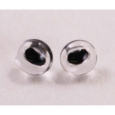 Глазки стеклянные кошачьи GE1182