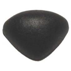 Резиновый нос черный NS7050